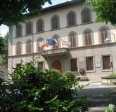 palazzo comunale cavriglia