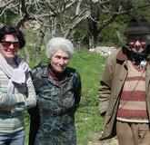 Annick, Ademia e Marsilio