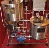 impianto birra