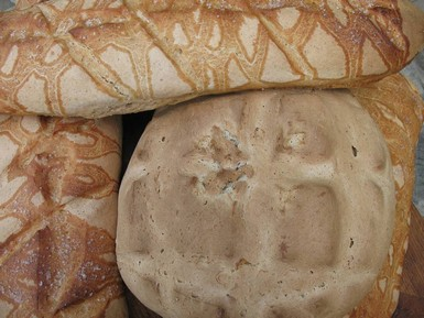 il pane del Pappo